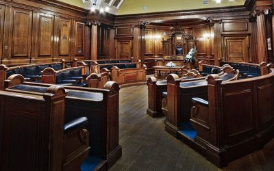 Which court to issue proceedings in?
